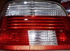 BMW 325 led stoplar