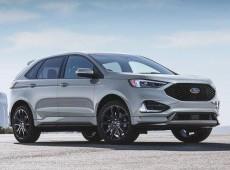Ford Edge ehtiyat hisseleri