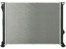 Charger, Challenger, 300C su radiatoru