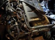 Chevrolet Cruze ecotec turbo matoru