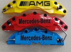 Mercedes AMG brembo