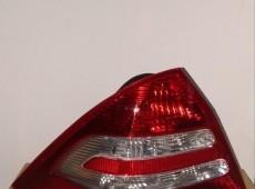 Mercedes W203 arxa stop