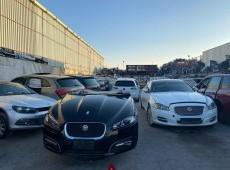 Jaguar ehtiyat hisseleri