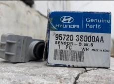 Hyundai, Kia park radar