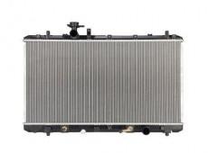 Toyota-Lexus, su radiatoru