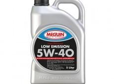 Megol 5W-40, 5L compatible