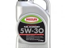 Megol 5W-30, 5L compatible