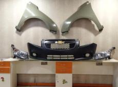 Chevrolet Cruze qabağ bufer