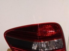 Mercedes W164 arxa stop