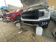 Ford ehtiyat hisselerinin sifarisi