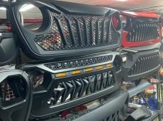 Jeep ehtiyat hisseleri