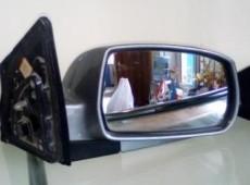 Hyundai Sonata yan güzgü
