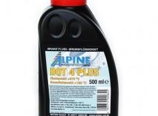 ALPINE, DOT 4, 500ml