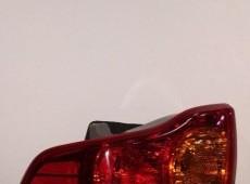 Toyota Corolla arxa stop