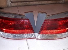 Hyundai Sonata orjinal arxa stoplar