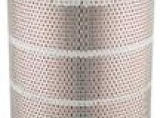 BALDWIN PA348-hava filteri