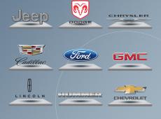 Amerikan avtomobillərinin ehtiyat hissələri
