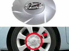 Hyundai Elantra kalpakı