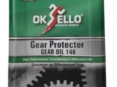 Oksello 140 Gear Oil Ep 140 16 LT