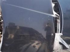 Mercedes kapotları