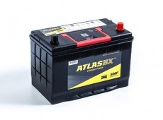 AtlasBX, 74 Ah
