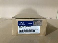 Hyundai Elantra Benzin Filteri