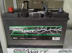 GIGAWATT 90 Ah
