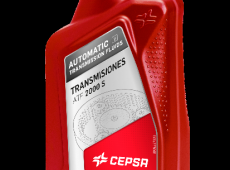 CEPSA ATF 2000 S 1L