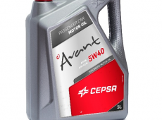 CEPSA AVANT 5W40 5L