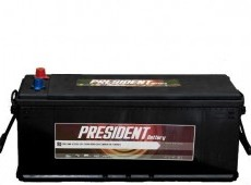 President SAE 850