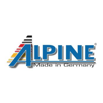 Alpine yağları