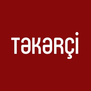 Təkərçi